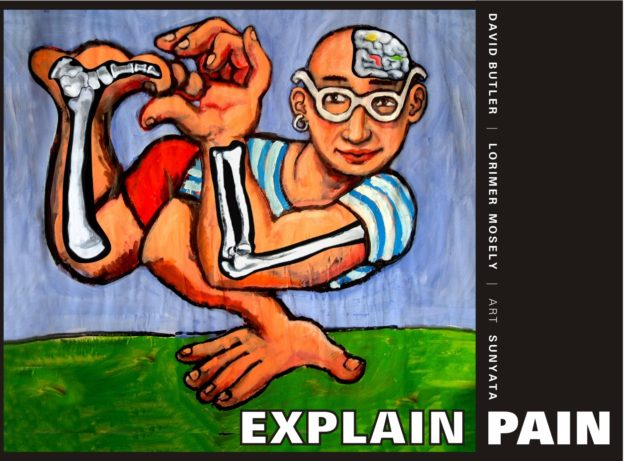 "Update: Evidenz für ""EXPLAIN PAIN"" (2016)"