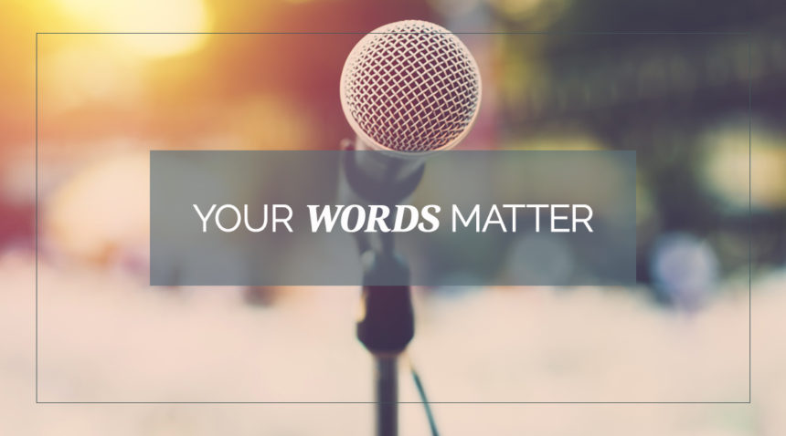 Manuelle Therapie: Words matter!
