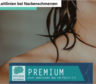 Die aktuellen Nackenschmerz-Leitlinien der Royal Dutch Society for Physical Therapy (KNGF)