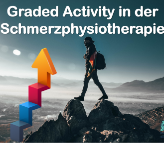 Masterclass: Graded Activity in der Schmerzphysiotherapie