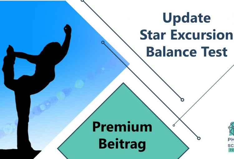 Update Star Excursion Balance Test